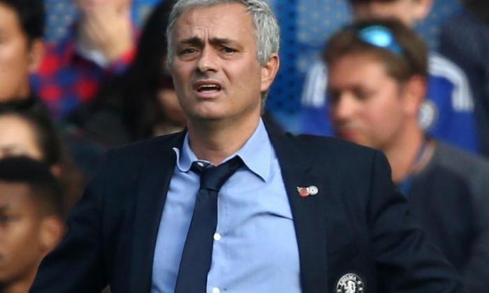 'Jose Mourinho赢得了一个糟糕的咒语的权利' -  Danny Murphy说切尔西必须返回火灾老板