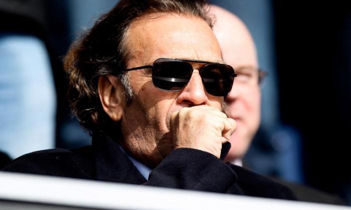 利兹所有者Massimo Cellino吸引了足球联盟的禁令