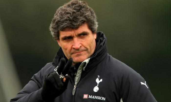 切尔西FC新闻:如果何塞穆里尼奥被解雇,那么与经理的工作有关的Juande Ramos