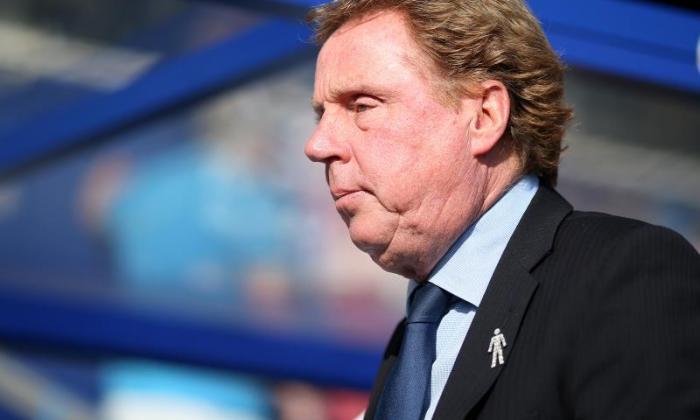 德比确认任命前托特纳姆和西汉姆老板哈里雷德克纳普作为足球顾问