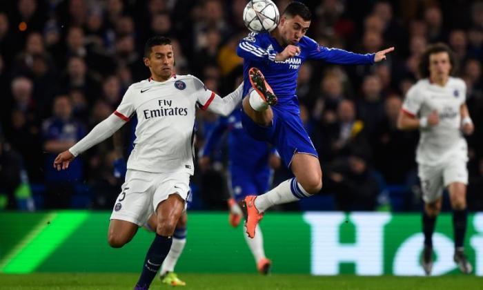 切尔西转移新闻:Blues目标夏季交易PSG明星 - 但他将花费40milion-plus