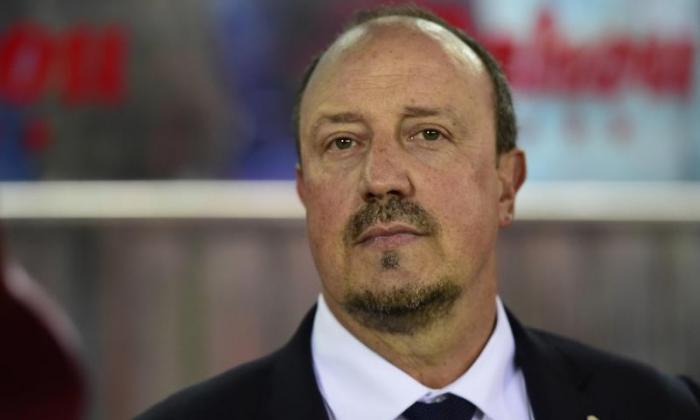 Rafael Benitez确认纽卡斯尔合约中的休假条款如果他未能避免降级