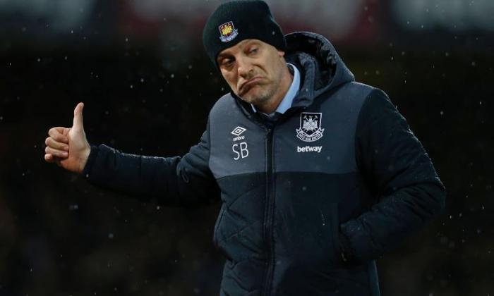 曼彻斯特联队将像Fa Cup冲突中的受伤狮子一样,Slaven Bilic警告西汉姆球员