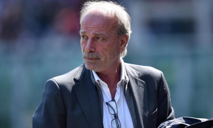 切尔西希望罗姆人体育总监沃尔特萨布塔蒂尼在进入的BOSS Antonio Conte方面工作