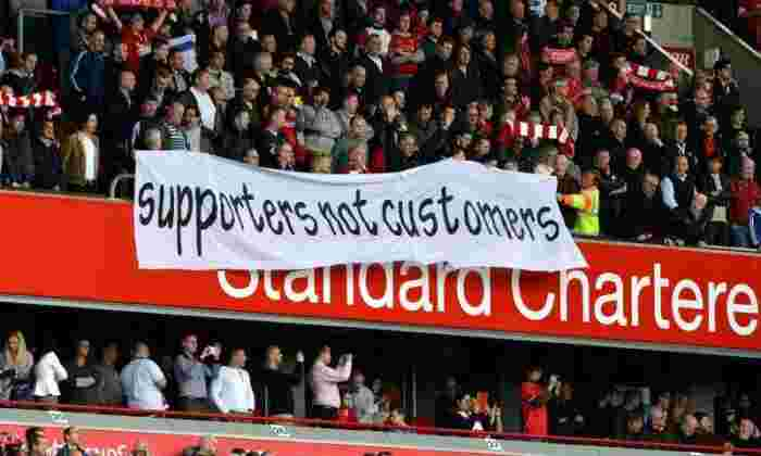 英超联赛俱乐部同意在接下来的三个赛季30英镑的价格乘坐30英镑