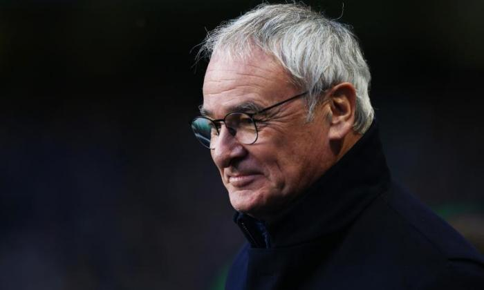 """""""我是sausageman!"""" -  Claudio Ranieri在莱斯特市在英超联赛中的赛季赛季"""