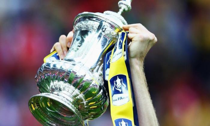 FA杯四分之一决赛:三场比赛在Talksport上生活 - 这里的所有细节!