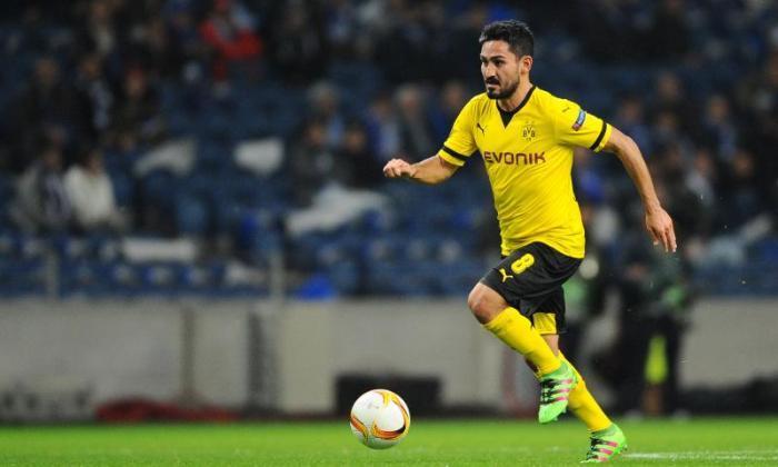 Borussia Dortmund Manager Thomas Tuchel承认他在曼彻斯特城市链接中的Ilkay Gundogan未来并不真正了解'