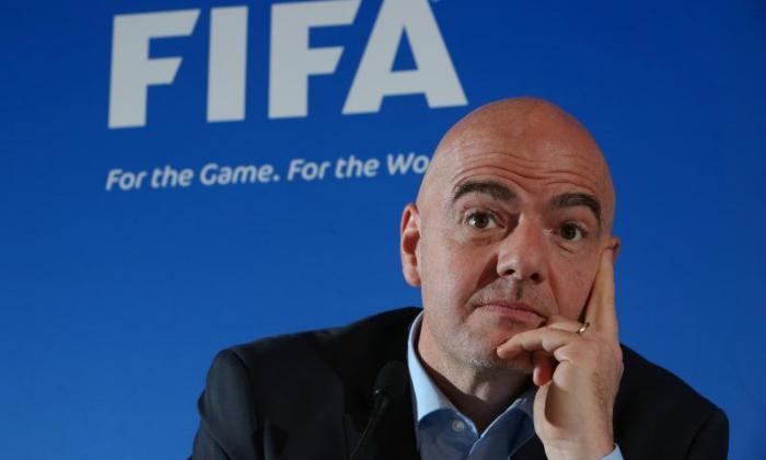 FIFA揭示了计划从腐败的前官员收回数百万美元