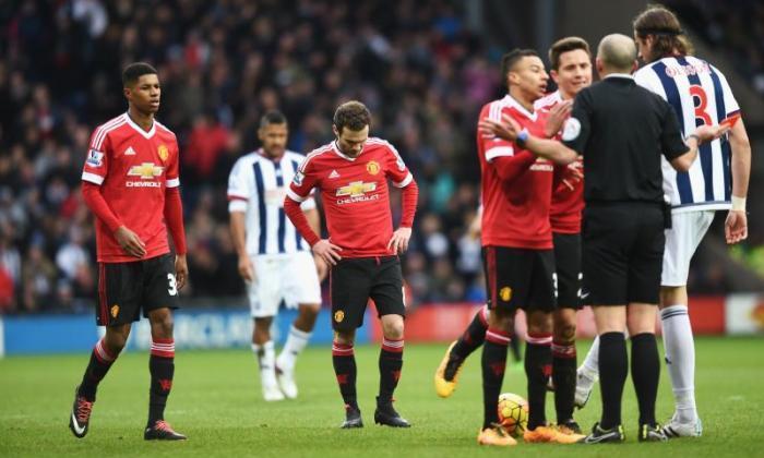 Juan Mata承认他让曼彻斯特联队队友送掉西溴