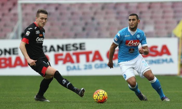 转移报告:利物浦和罗姆人为夏季战斗设置了Udinese Star Piotr Zielinski