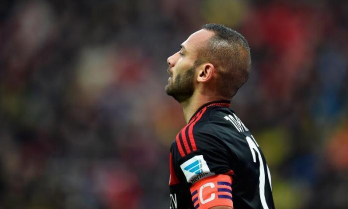 曼彻斯特联队转账报告:Bayer Leverkusen Demender Omer Toprak A顶级夏季目标