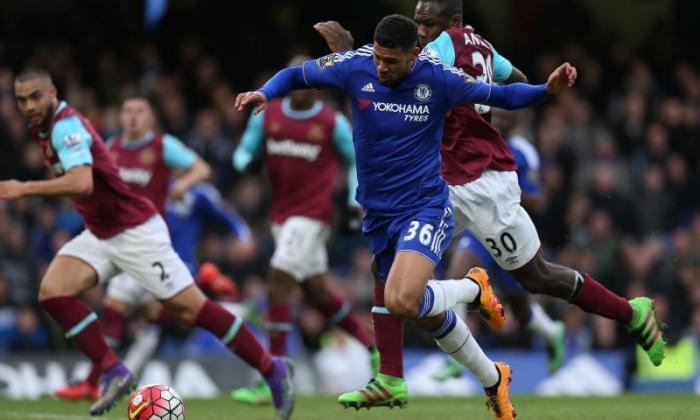 Slaven Bilic Slams Saw Chelsea均衡了西汉姆的后期罚球决定