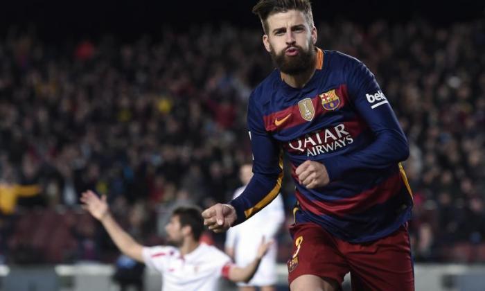 el clasico:巴塞罗那预测Xi V Real Madrid  -  Lionel Messi,Luis Suarez和Neymar都开始
